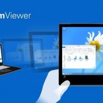 TeamViewer-Touch