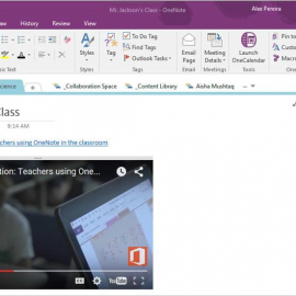 OneNote-in-November-5